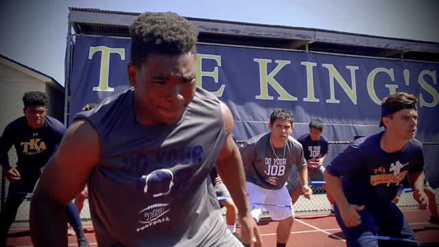 Carlisle Performance Kings Academy Speed Training San Jose