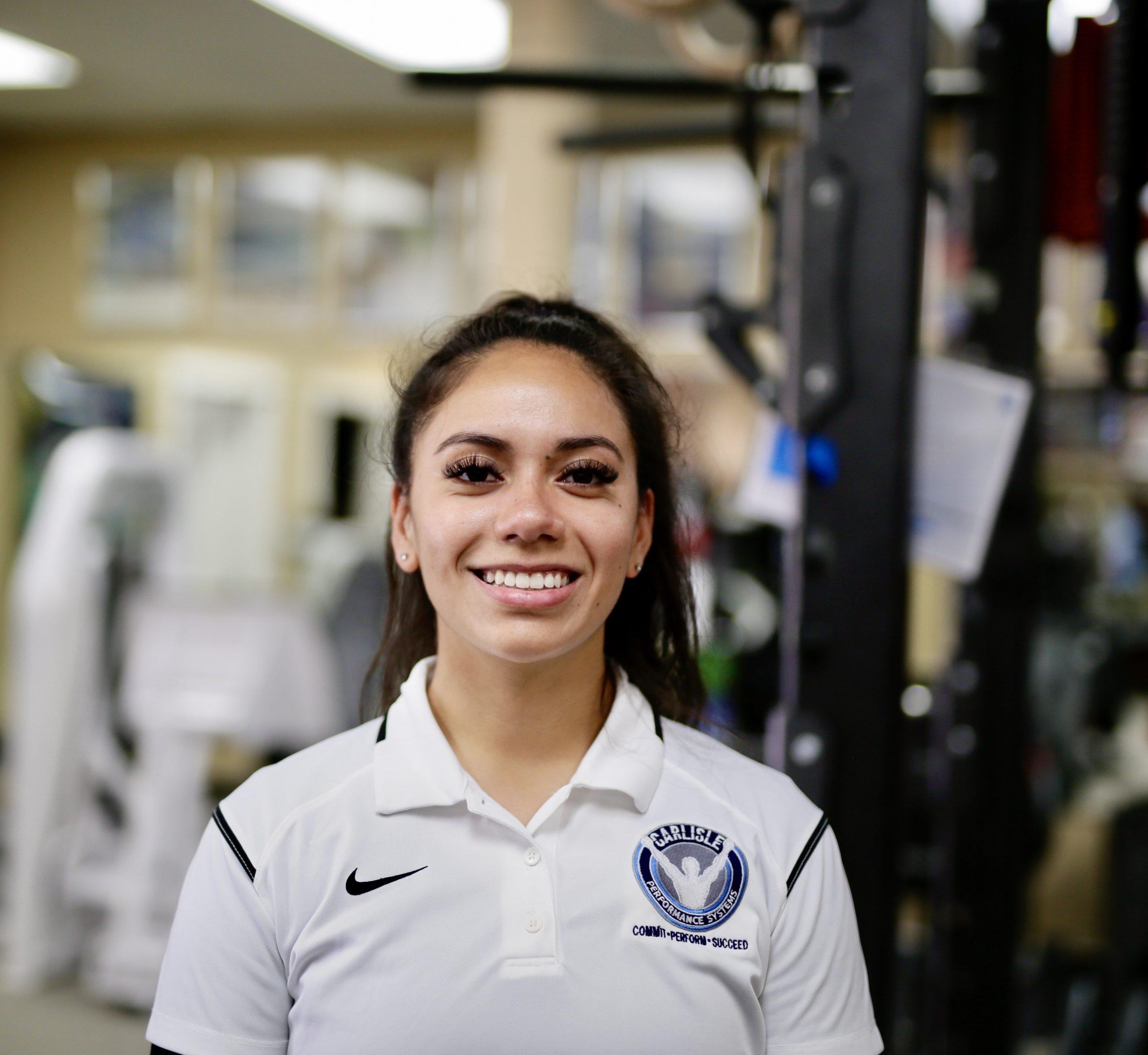 Danisa Ramirez Headshot